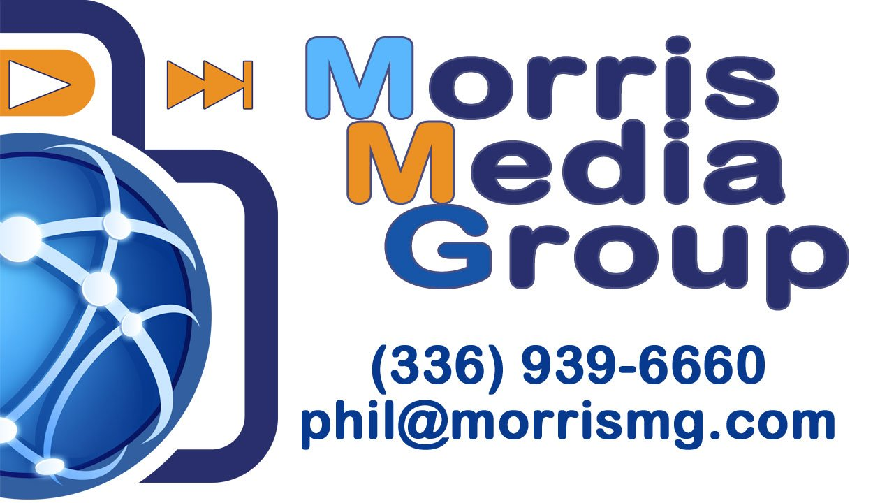 Logo for Morris Media Group
