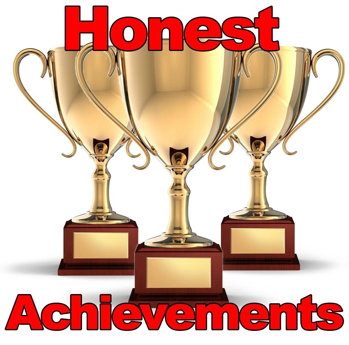 Show Your Achievements Honestly
