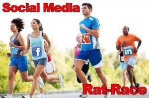 Social-Media-Rat-Race