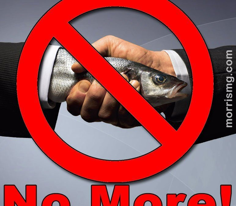 """No More """"Gentleman's Agreements"""""""